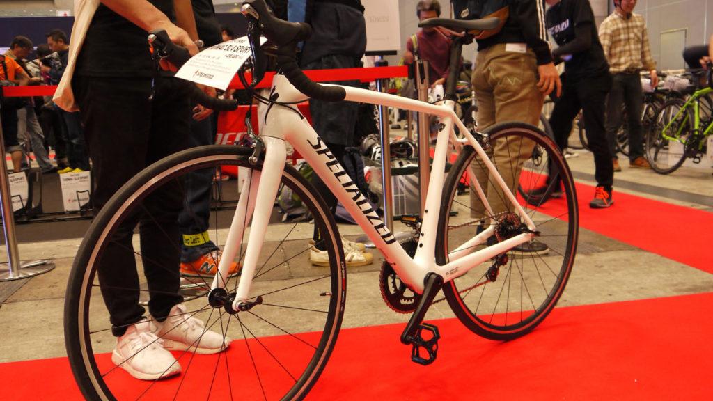 Tarmac SL4 Sport