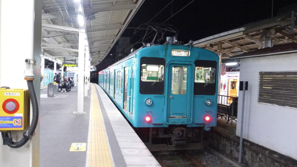 南海電鉄の車両