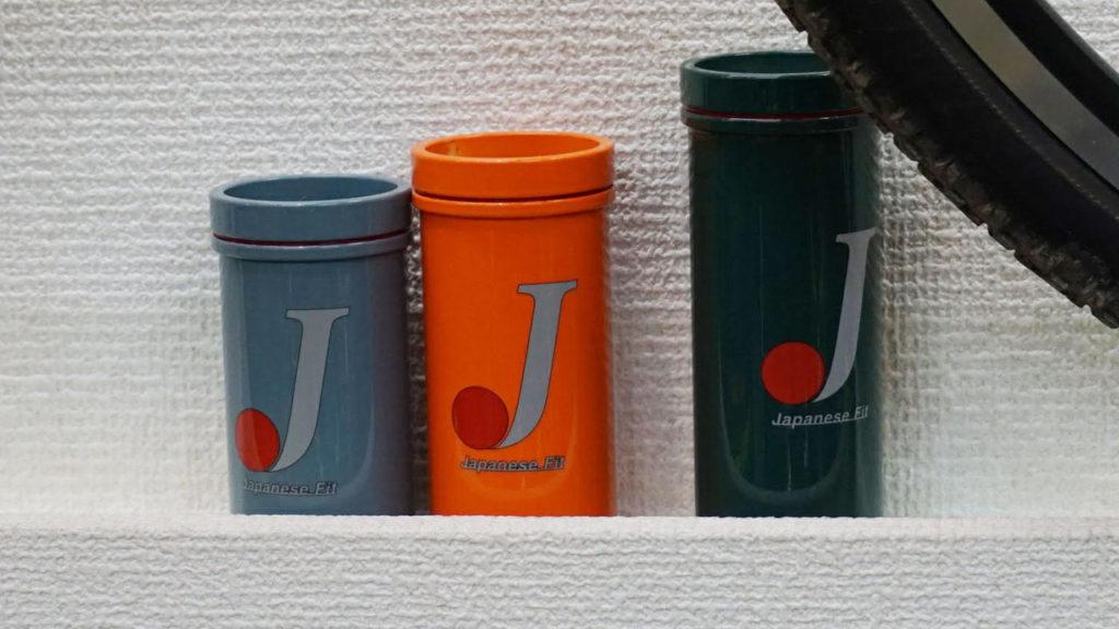 見てる内に好きになってくるJFFの可愛いロゴ
