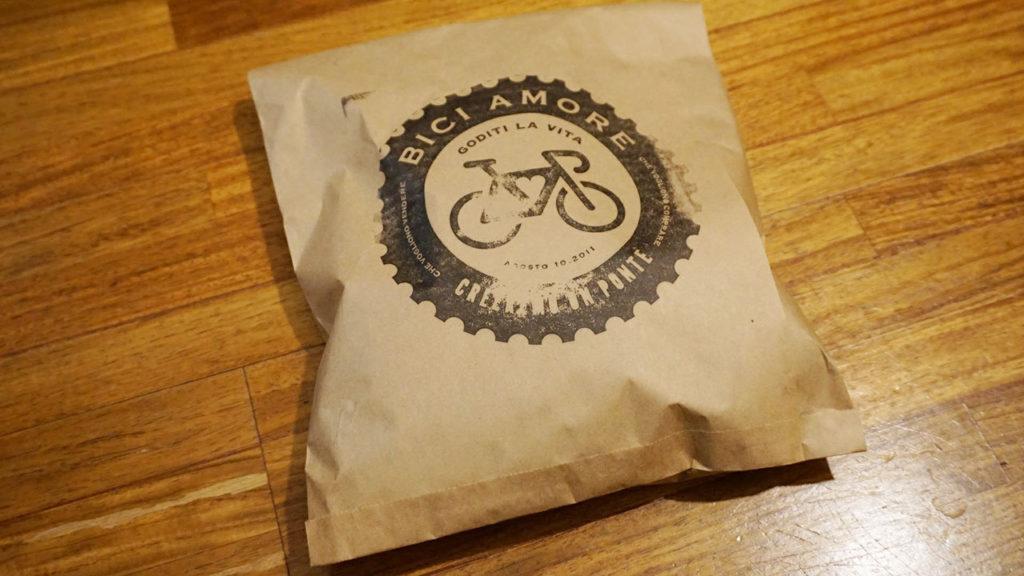 Bici Amore 外神田さんで冬用キャップを買ったった