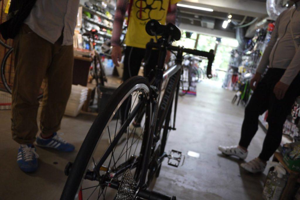 自転車屋選びは今後の楽しさに大きく影響を与える