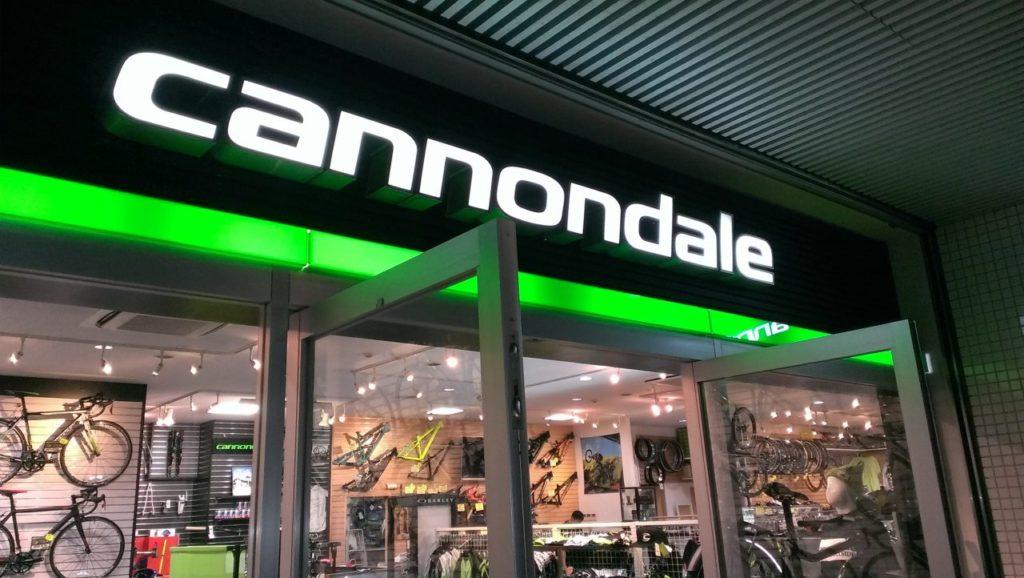 Cannondale横浜