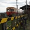 小湊鉄道 駅舎を巡るライド
