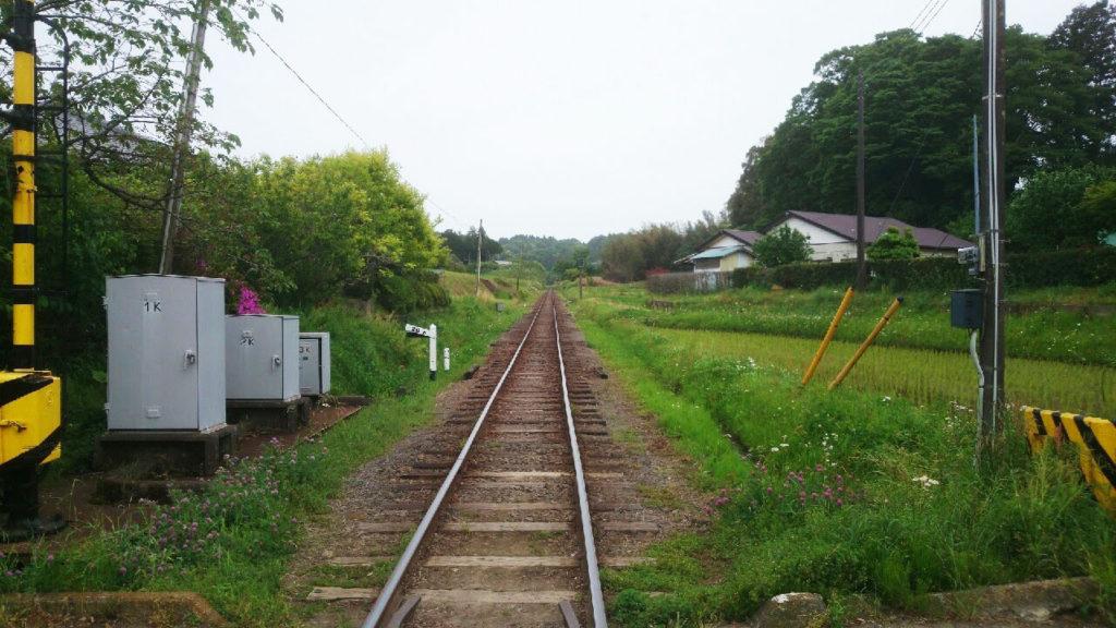 千葉県には様々なローカル線が走っています。そのどれもが情緒に溢れています