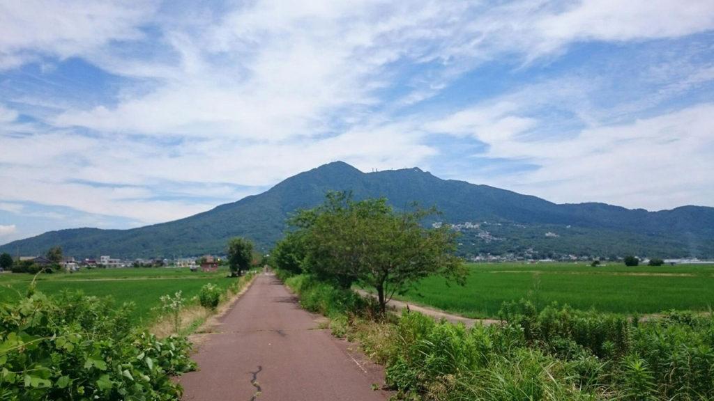 今回のターゲットは筑波山!